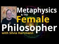 Magic, Metaphysics & The Female Philosopher