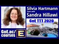 Sandra Hillawi - Reflections on the 2020 Turkish Trainer's Training